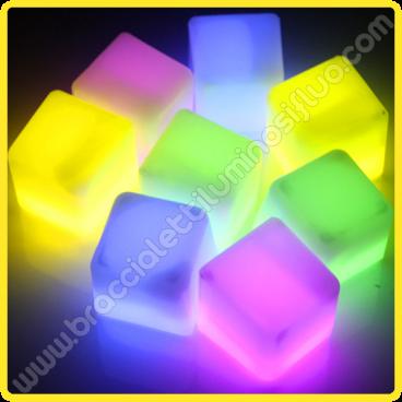 Cubetti Luminosi (24 pz)