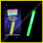 Ciondolo Fluorescente 10 cm Singolo (1 ud)