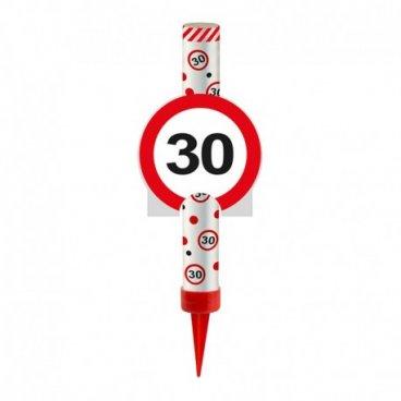Candela Fontana Numero 30