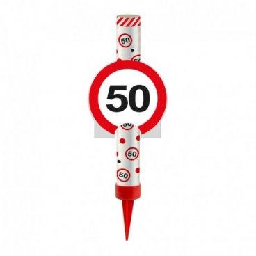Candela Fontana Numero 50