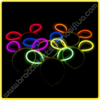 Orecchie Luminose Pacco