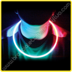 Collane Luminose Tricolore