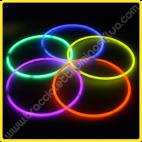 Collane Luminose Monocolore