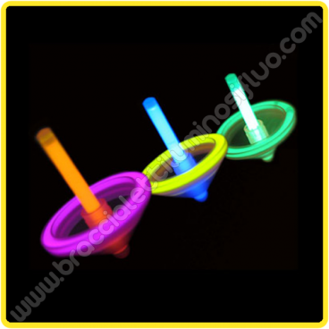 Trottola Luminosa (1 pz)