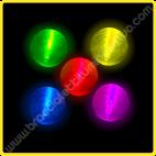 Palle di Gomma Luminose