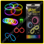 Festa Fluo Party Pack Completo