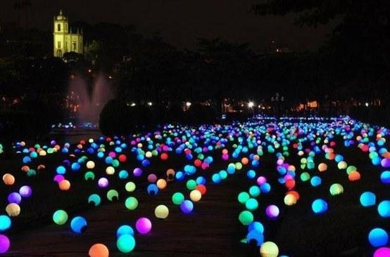 Palloncini Fluorescenti