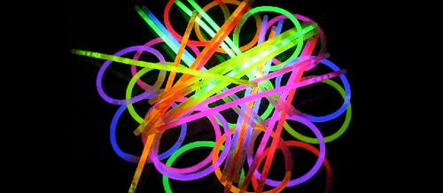 braccialetti luminosi come ricaricare