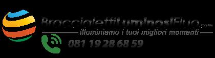BraccialettiLuminosiFluo.Com