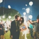 Palloncini Fluorescenti per festeggiamenti Luminosi