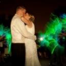 Ghiaccio colorato e Matrimonio: Rinfreschiamoci le Idee